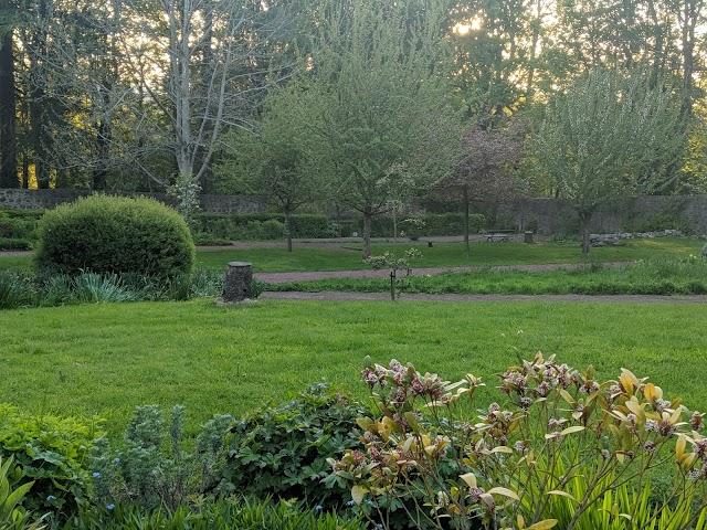 Hillwood Park