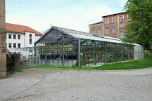 Franckesche Stiftungen zu Halle, Halle (Saale), Germany