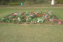 Terraced Garden, Chandigarh, India