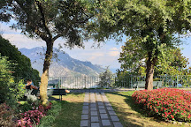 Belvedere Principessa di Piemonte, Ravello, Italy