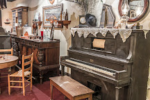 Arizona Historical Society Sanguinetti House Museum & Garden, Yuma, United States