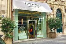 Creed, Paris, France