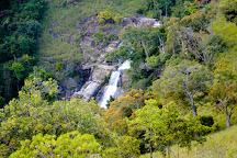 Diyaluma Falls, Koslanda, Sri Lanka