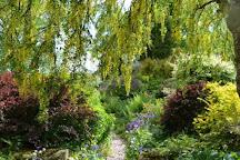 Burrow Farm Gardens, Dalwood, United Kingdom