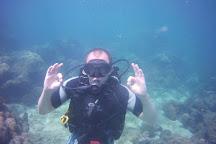 Seamen Divers Diving Club, Phu Quoc Island, Vietnam