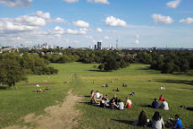 Primrose Hill, London, United Kingdom