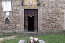 Chiesa di San Francesco d'Assisi, Muggia, Italy