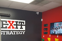 Exit Strategy, Charlotte, United States