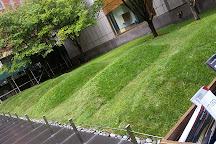 African Burial Ground National Monument, New York City, United States