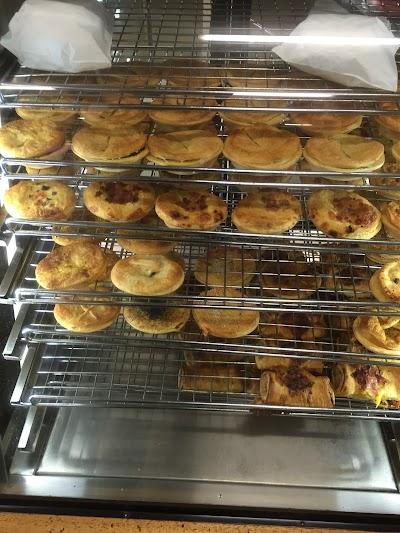 Bakers Cottage Cafe - Greta