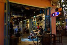 Bungy Bar, Singapore, Singapore