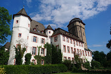 Schloss Martinsburg, Lahnstein, Germany