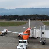 Аэропорт  Matsumoto MMJ