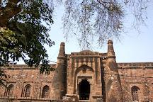Khirki Masjid, New Delhi, India
