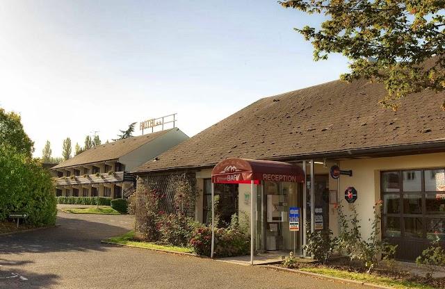 Hôtel Pavillon des Gatines