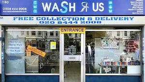 Wash R Us Launderette