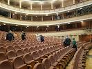 Государственный академический театр имени Моссовета, Тверская улица, дом 29, корпус 1 на фото Москвы