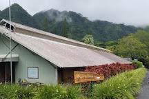 Lyon Arboretum, Honolulu, United States