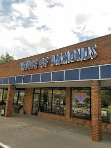 House of Diamonds - Custom Jewelry Store