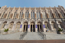 University of Washington, Seattle, United States