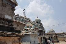 Ettukudi Murugan Temple, Nagapattinam, India
