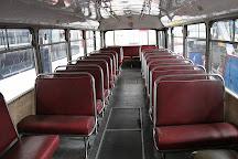 Sydney Bus Museum, Leichhardt, Australia