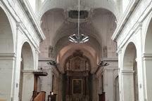 Presbytère, Richelieu, France