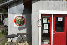 Nicasio Valley  Cheese Company, Nicasio, United States