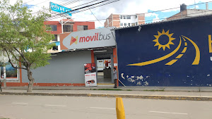 Movil Tours Cajamarca 1