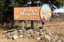 Judge C.R. Magney State Park, Grand Marais, United States