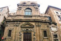 Biblioteca Centrale della Regione Siciliana, Palermo, Italy