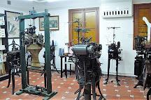 Museo Archivo Municipal de Calella, Calella, Spain