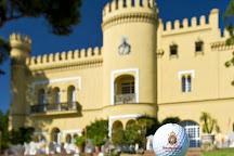 Barcelo Montecastillo Golf, Jerez De La Frontera, Spain
