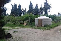 Ferme Pedagogique de l'Oiselet, Sarrians, France