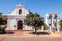 The Rhenish Mission Church, Stellenbosch, South Africa