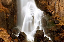 North Clear Creek Falls, Creede, United States