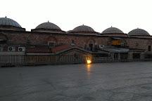 Grand Bazaar (Kapali Carsi), Istanbul, Turkey