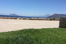 Paseo Ecologico Principe De Asturias, Calpe, Spain