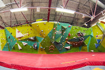 The Climbing Works, Sheffield, United Kingdom