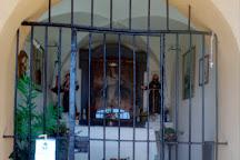 Santuario della Madonna della Pace, Menaggio, Italy