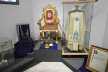 Santuario Madonna delle Lacrime, Syracuse, Italy