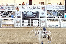 Prescott Frontier Days, World's Oldest Rodeo, Prescott, United States