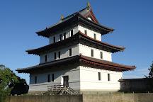 Matsumae Castle, Matsumae-cho, Japan