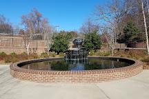 Glencairn Gardens, Rock Hill, United States