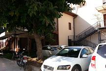 Adana Archeology Museum, Adana, Turkey