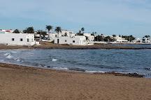 Playa De La Concha, Arrecife, Spain