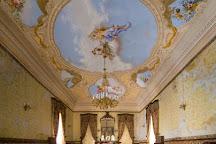 Palazzo Arezzo Di Trifiletti, Ragusa, Italy