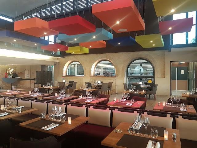 Restaurant M