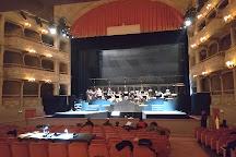 Teatro Malibran, Venice, Italy