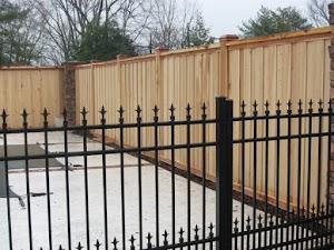 Spectrum Fence